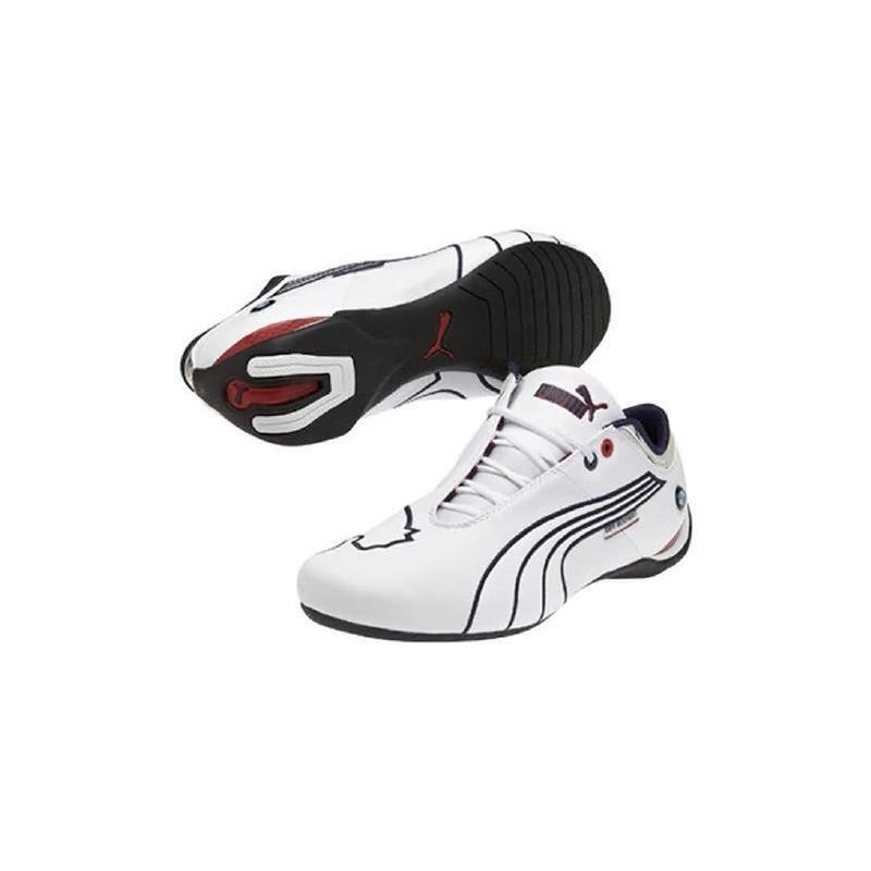 Sneakers BMW Motorsport Future Cat white size 44