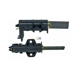 MOTORE Carbone Spazzola Carbone Lavatrice adatto come ELECTROLUX AEG 4055050480