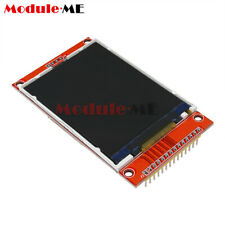 240x320 28 Tft Lcd Touch Panel Spi Serial Port Module 5v33v With Pcb Ili9341