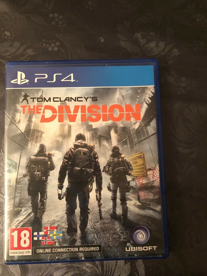 Ps4 spil, PS4, action