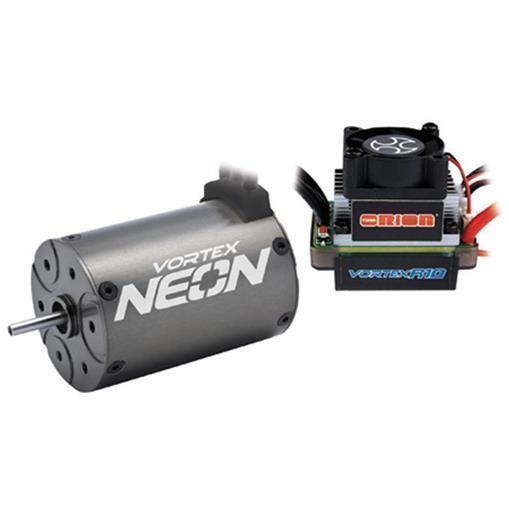 TEAM ORION combinata Neon 19 (MOTORE R10 SPORT)   ORI6084