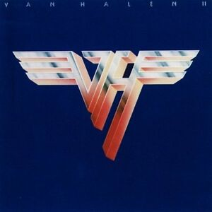 Van-Halen-II-1979-CD