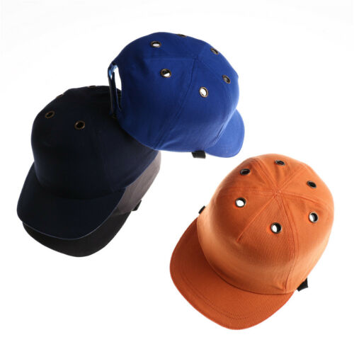 Work Safety Bump Cap Helmet Baseball Hat Protective Head Safety Hard Hat ME