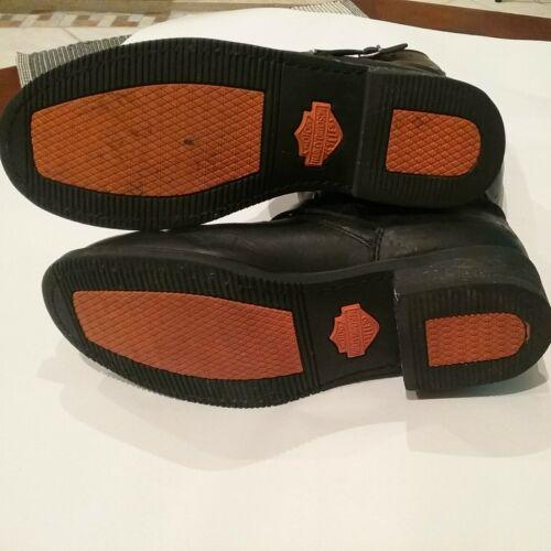 Harley davidson engineer boots Size 10.5