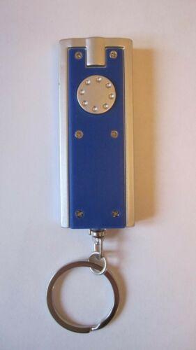 Keyring LED Torch Mini Light New Freepost