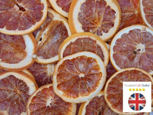 Perfumado Pomelo rodajas de frutos secos Decoración de Navidad de Artesanía Corona Floristería