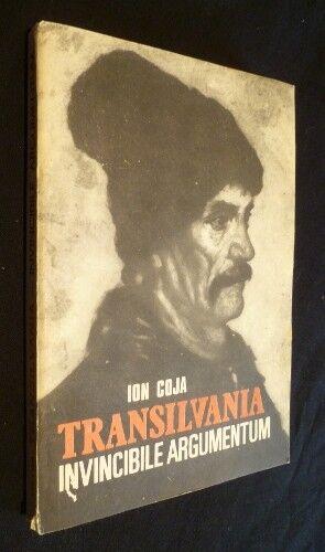 Transilvania Invincibile Argumentum   eBay