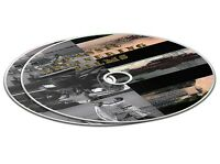 Classic Engineering Education Inspired Films 2 Dvds, Learn Old School-j11