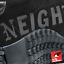 miniature 4 - Nbhd (quartier) x adidas Originals Kamanda | UK8.5/US9 | Noir | Rare