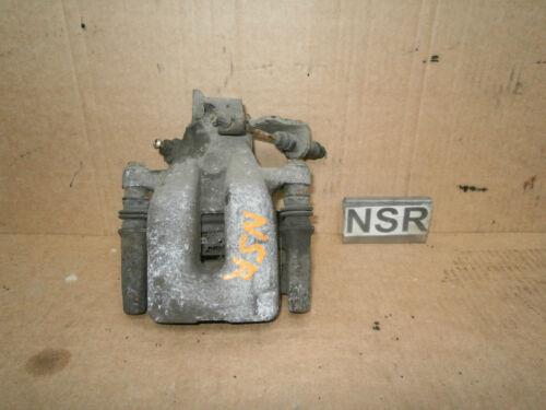 CITROEN C3 C4 PEUGEOT 307 NEARSIDE PASSENGER SIDE REAR BRAKE CALIPER TRW 712//2