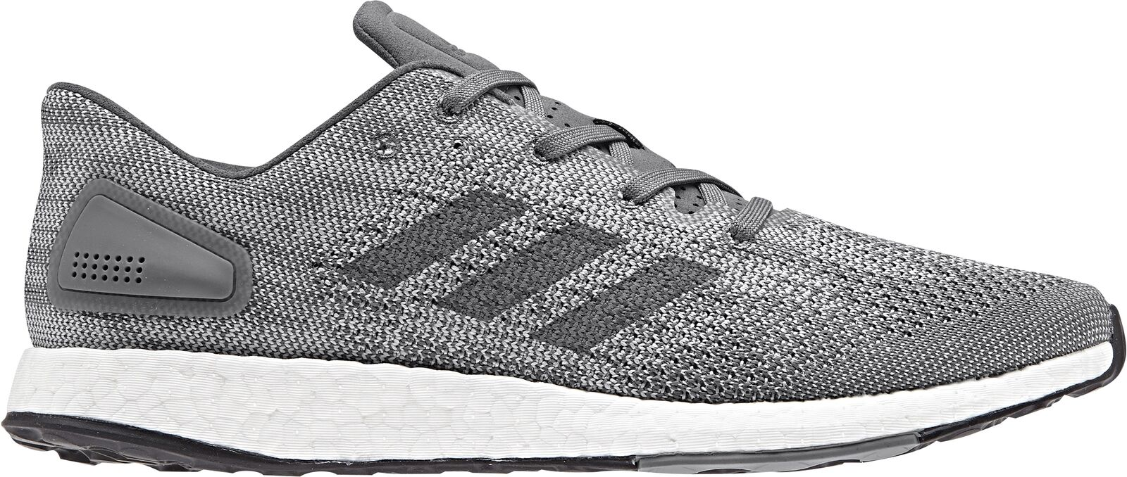 Adidas Pure BOOST DPR Mens Running shoes Grey Natural Trainers