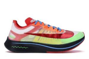 "b505a128 NEW Nike Zoom Fly SP Doernbecher Freestyle Size 9.5 ""Payton Fentress ..."