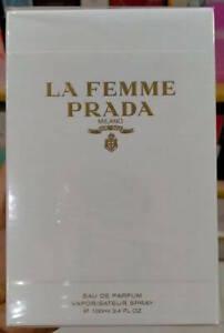 Treehousecollections: Prada La Femme EDP Perfume for Women 100ml