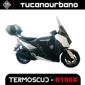 COPRIGAMBE-TERMOSCUD-TUCANO-URBANO-YAMAHA-X-MAX-400-2017-2018-COD-R190X