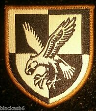 Pegasus Airborne 16 Air Assault Sew On Patch MTP
