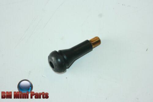 Válvula de goma BMW L = 48.5mm 36121178869