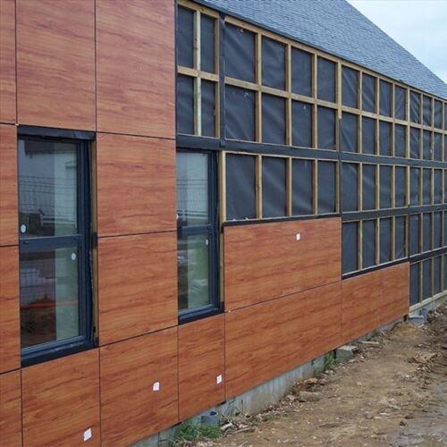 75m² Fassadenbahn Dörken Delta Fassade 50m x 1,5m 3,54€//m²