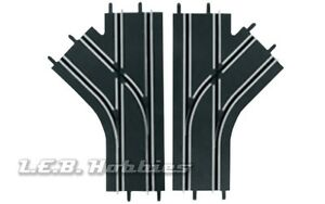 Carrera-GO-Mechanical-Lane-Change-Sections-for-1-43-slot-car-track-2-pk-61618