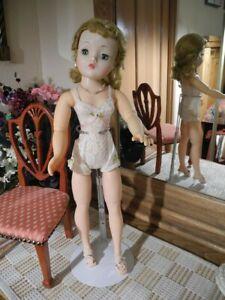 VTG-Madame-Alexander-CISSY-Doll-TAGGED-Lingerie-Shorts-Suit-Hat-Bag-Glasses-20-034