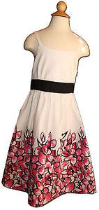 Pretty-TILII-by-Myer-Size-10-Tropical-Print-Sun-Dress