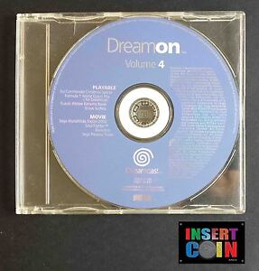 SEGA-DREAMCAST-DREAM-ON-DEMO-DISC-VOLUMEN-04