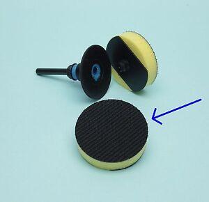 Interface-50mm-Roloc-Aufnahme-und-Klett-Puffer-Zwischenschicht