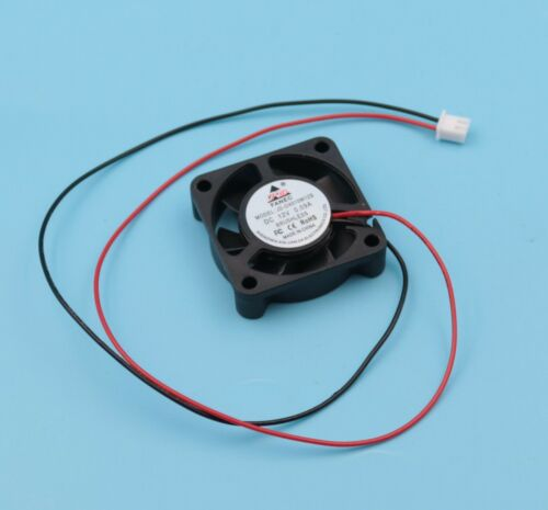 1Pcs Cooler Axial Fan 12V 60mmx25mm 6025 fan for CPU System Cooling Cool Fan