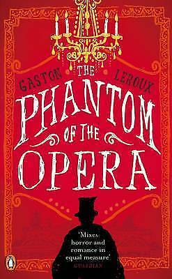 The Phantom of the Opera (Pocket Penguin Classics), Gaston Leroux | Paperback Bo
