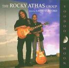 Voodoo Moon * by Rocky Athas Group (CD, Jun-2005, Armadillo (USA))