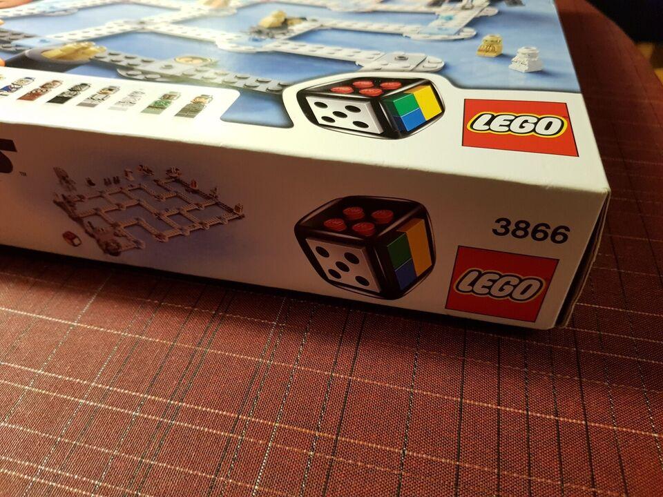 Lego Star Wars, Lego Star Wars 3866