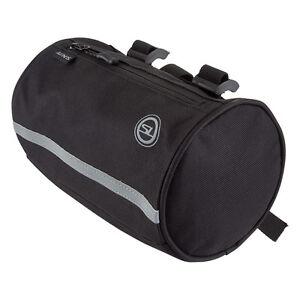 SUNLITE-velo-guidon-Roll-Bag-Bride-8-6x4-7x4-7-034-150-C-I-Noir