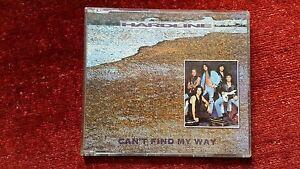 HARDLINE-CAN-039-T-FIND-MY-WAY-CD-SINGLE-4-TRACKS