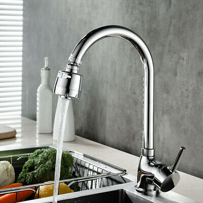 TAP Head 360° Rotatable Faucet Water