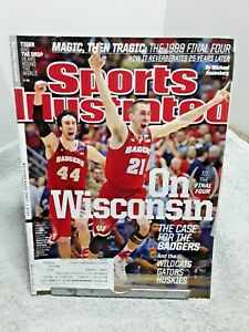 Sports-Illustrated-April-2014-Josh-Gasser-Wisconsin-Regional-Cover