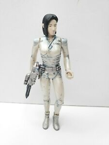 Dr Aki Ross Final Fantasy The Spirits Within Action Figure 6 Toy