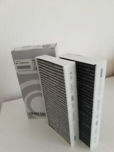 Genuine-MINI-CABIN-AIR-MICROFILTER-SET-64116823725