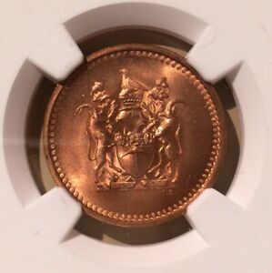 1970-RHODESIA-CENT-NGC-MS-65-RD
