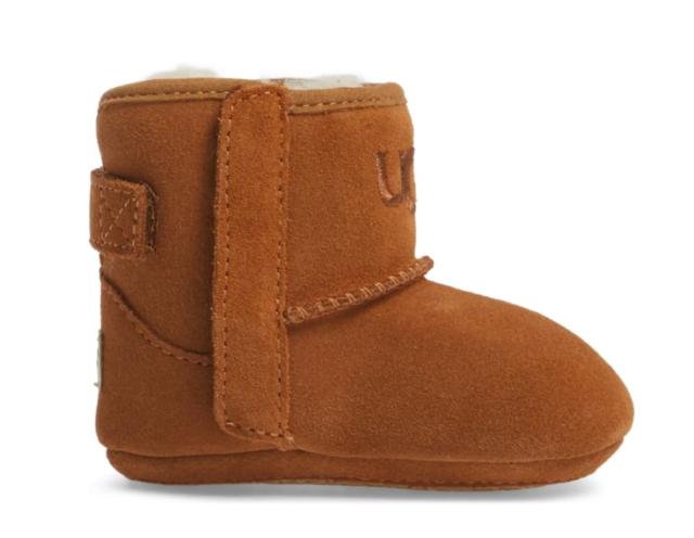ebc44141298 UGG Australia Kids I Jesse II Fashion Boots, Chestnut