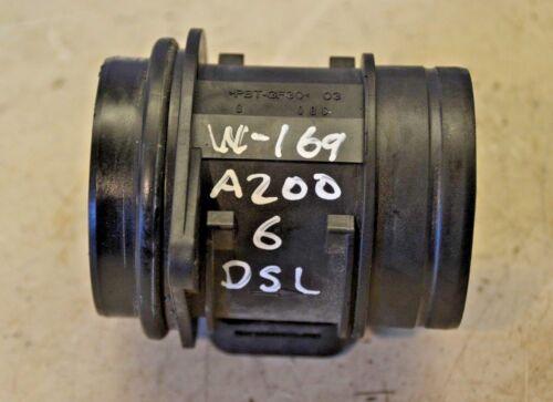 Mercedes Clase a A6400901580 Sensor De Masa Aire W169 A200 CDI Maf Sensor 2005