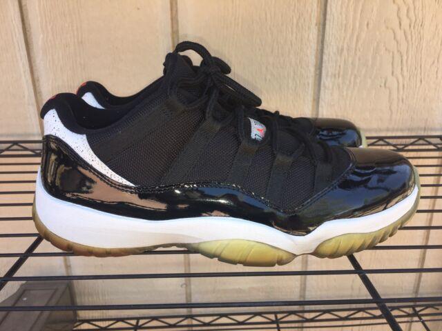 buy popular 29fbb 97f7e Nike Air Jordan XI Retro 11 Infrared 23 528895-023 Size 10