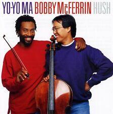 Yo-Yo Ma - Hush [New CD] Germany - Import