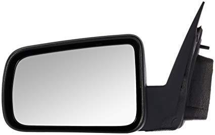Fits For 2008 2009 2010 2011 Ford Focus Mirror Power Left 8S4Z17683BA