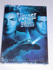 VOYAGE TO THE BOTTOM OF THE SEA 1.1 DVD BOX SET SEALED