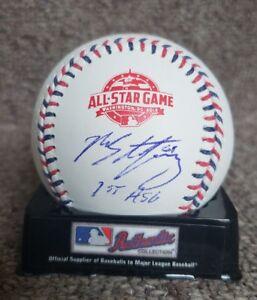 ROSS STRIPLING signed autographed 2018 All-Star baseball L.A DODGERS w/ COA