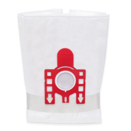 5 sacs pour aspirateur 1 Hepa Filtres Convient pour Miele c1 série c2 Compact etc.