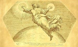 Dieu-Fit-the-Light-La-Bible-Nicolas-Chaperon-1649-Ap-Raphael-Vatican-Religion