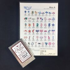 Oesd Great Notions 1571gnp Apples Ii 2 Machine Embroidery Designs Cd
