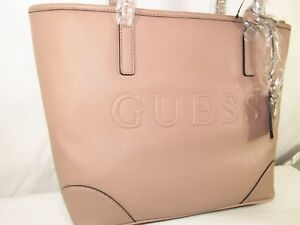 a62d7cfe49 Image is loading NWT-GUESS-034-MERRY-034-Purse-handbag-shoulder-