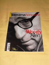 Télérama Hors-Série N°83 Woody Allen