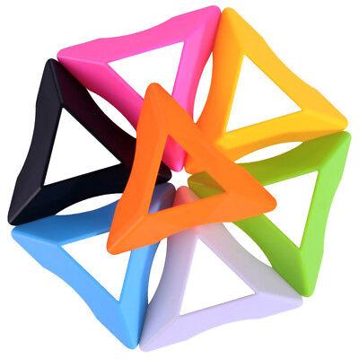 20pcs Set Magic Cube Magic Puzzle Stand Base Bottom Seat Holder For Magic cube